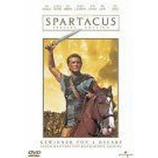 Spartacus (Special Edition) [Special Edition] [DVD]